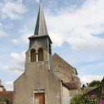 Solterre - église St Pierre